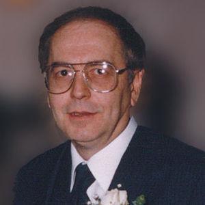 "Robert  F. ""Bob"" Jansen Obituary Photo"