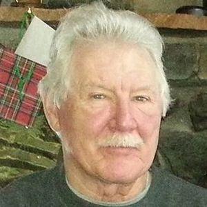 """Clyde Eugene """"Gene"""" Storner"""