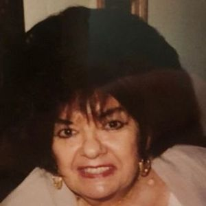 Clemantina R. Nappi Obituary Photo