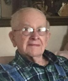 Fred W. Hinds, 89, November 17, 1928 - August  6, 2018, Batavia, Illinois