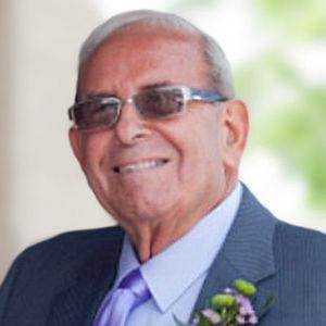 Victor Jack Ventimiglia Obituary Photo
