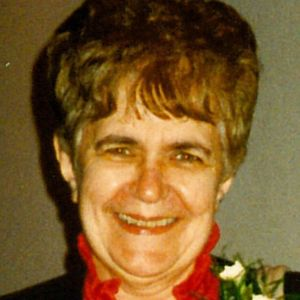 Anna M. Zaccagnini Obituary Photo