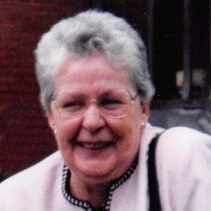 Kathleen  F. (Linnehan) Casey
