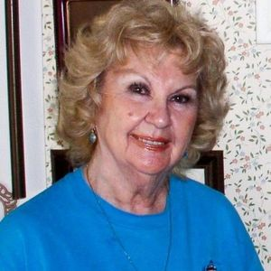Helen (nee Molnar) Zych Obituary Photo