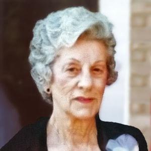 Josephine Riina Obituary Photo