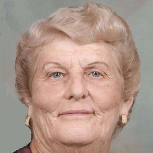 Betty Jeariene Brown Wheeler