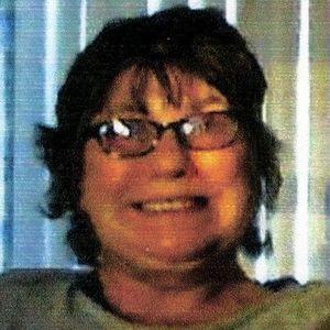 Sharon Gail Brady Obituary Photo