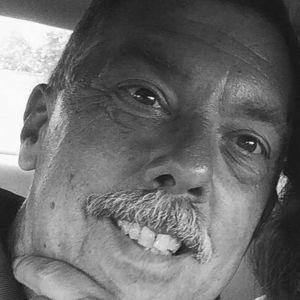 Terry Robert Keller