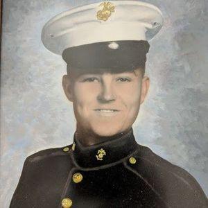 G. Clint Morgan Obituary Photo
