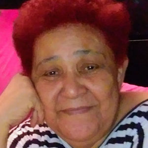 Anna M. Rosado Obituary Photo