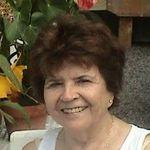 Portrait of Sadie Laica Iliescu