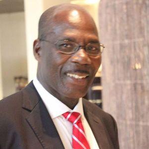 Mr. Samuel Kofi  DeGraft-Johnson