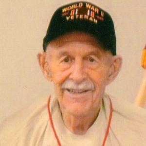 Willis (Bill) Colburn, Maj., USAF Ret.