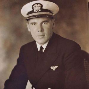 Frank Charles Forster, Jr.