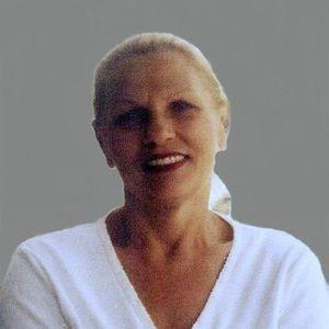 Sheila June Parriet Obituary Photo