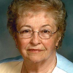 Helen E. Bergstrom
