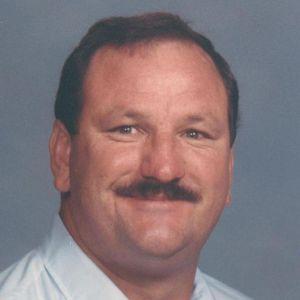Robert Alabama Whitney