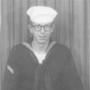 Kenneth Truman Brissey Obituary Photo