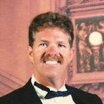 Portrait of Jeffrey John Barrelier