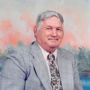 Charles Lewis Detter Obituary Photo