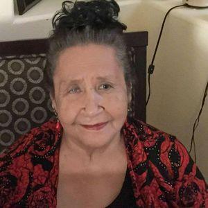 Mrs. Donicia Martinez  Lozano