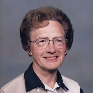 """Elaine """"Toots"""" Bolks"""