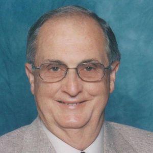 Harold Coy Earley