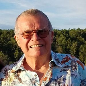 Richard E. Adams, Sr. Obituary Photo