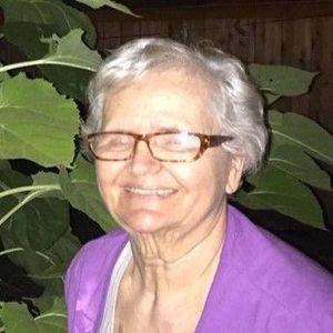 Marie P. Lapsansky