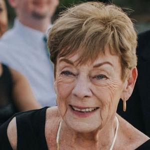 Dorothy J. Posse Obituary Photo