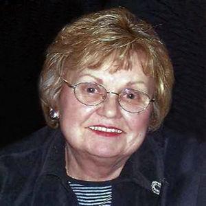 Mary M. Wyszynski Obituary Photo