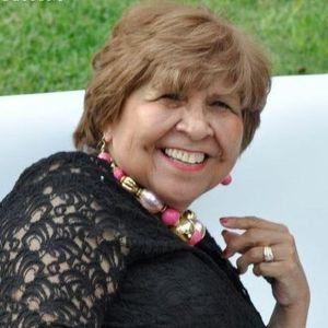 Mrs. Maria Del Carmen Barrientes Garcia