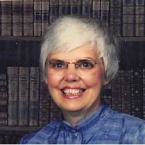 Ruth E. Nordstrom