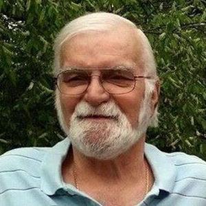Richard  David  Martin  Obituary Photo
