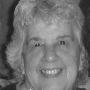 Rose C.   (nee Palumbo) Mercurio Obituary Photo