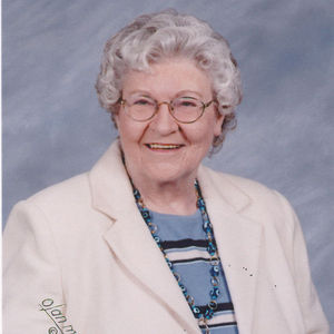 Peggy Joyce Chance Obituary Photo
