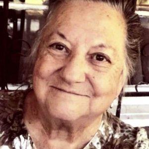 Mrs. Sally Joyce Lansing