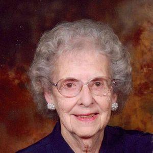 Barbara June Libby