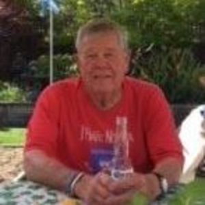 Robert  Brewster Gulliksen Obituary Photo