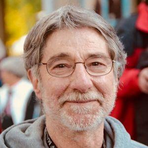Gregor Hall Gannam Obituary Photo