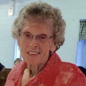 Mae Dell Brown