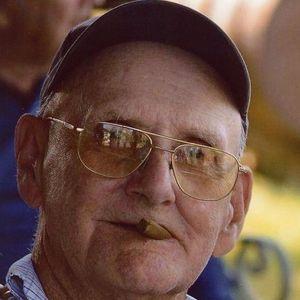 Fred M. Hutchins Obituary Photo