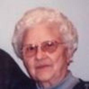 Mary Carpenter Givens Obituary Photo