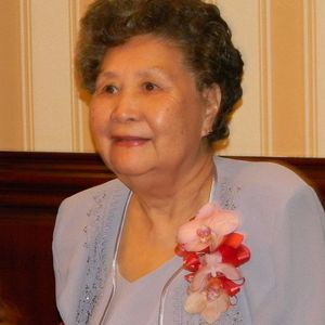 Mrs. Louise Lin