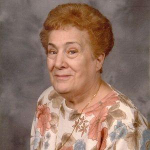 Stella N. Volonino Obituary Photo