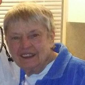 Elaine L. Cote Obituary Photo