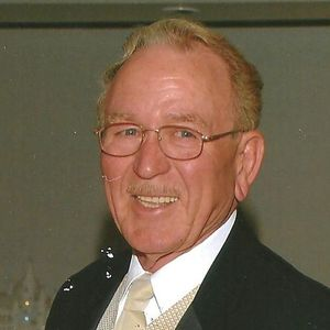 Bill Bailey Obituary Photo