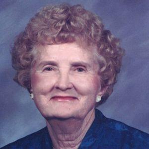 Sylvia Griffith