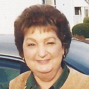 """Kathleen M. (Faragi) """"Kitty"""" Sylvain"""