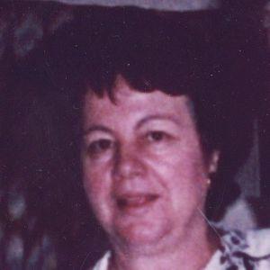 Mary Ellen Robinson Deaton